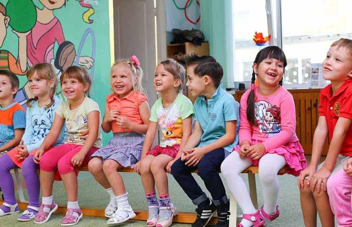 So bereiten Sie Ihr Kind auf den Kindergarten vor